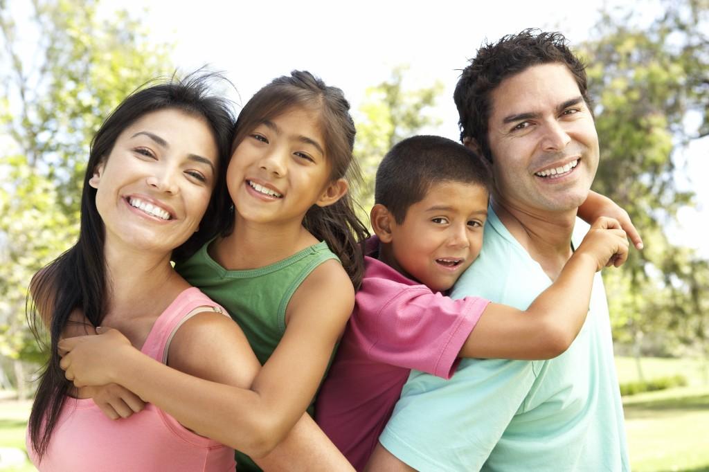 Family Relationship DNA